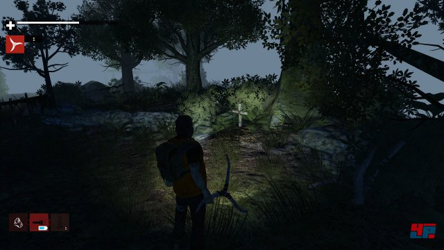 Screenshot - How to Survive (PC) 92506115