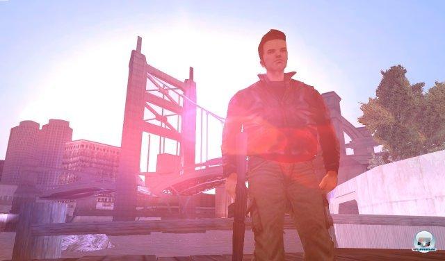 Screenshot - Grand Theft Auto III (Android) 2299377