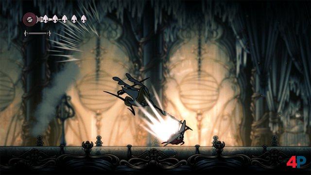 Screenshot - Hollow Knight: Silksong (PC) 92590572