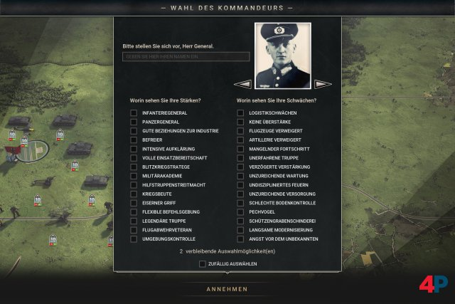 Screenshot - Panzer Corps 2 (PC) 92608737