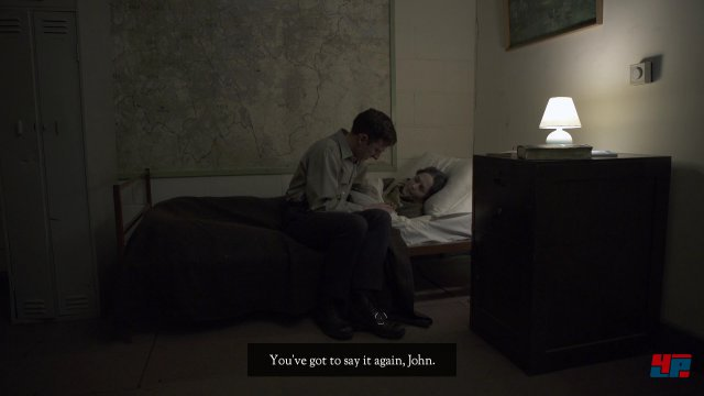 Screenshot - The Bunker (PC) 92533924