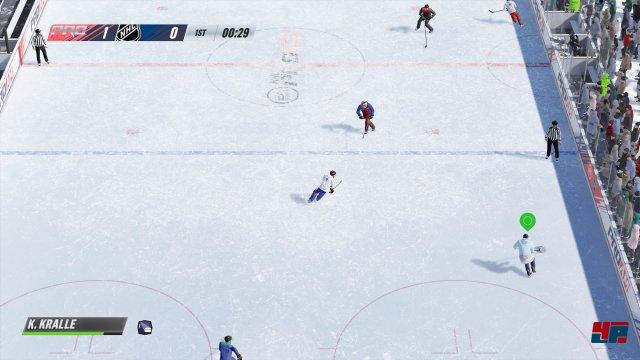 Screenshot - NHL 19 (PlayStation4Pro) 92574084
