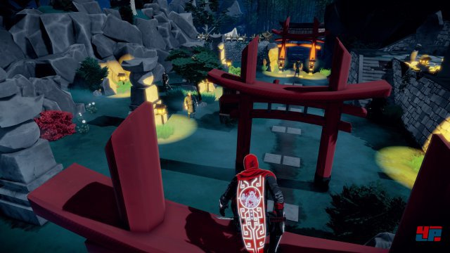 Screenshot - Aragami (Linux) 92524479