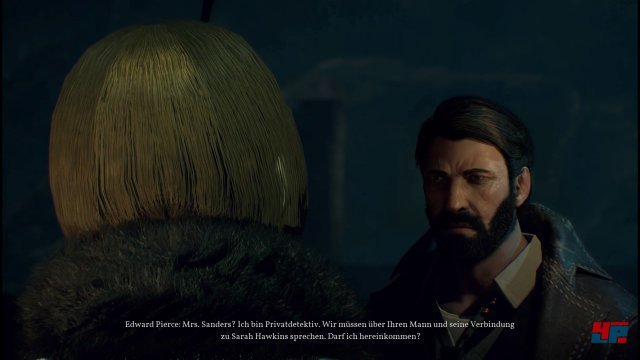 Screenshot - Call of Cthulhu (PS4) 92576936