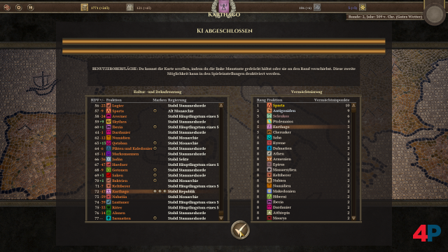 Screenshot - Field of Glory: Empires (PC) 92592306