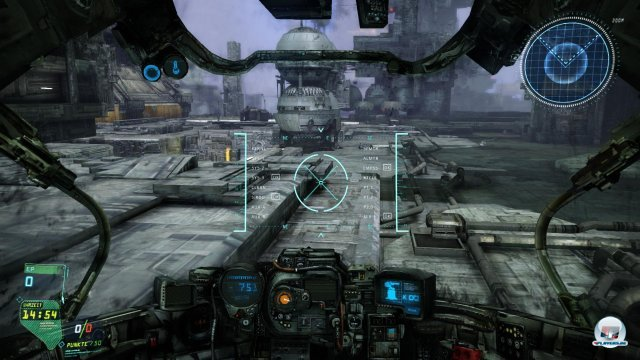 Screenshot - Hawken (PC) 92465061
