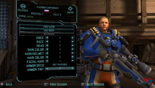 Screenshot - XCOM: Enemy Unknown (PS_Vita) 92522909