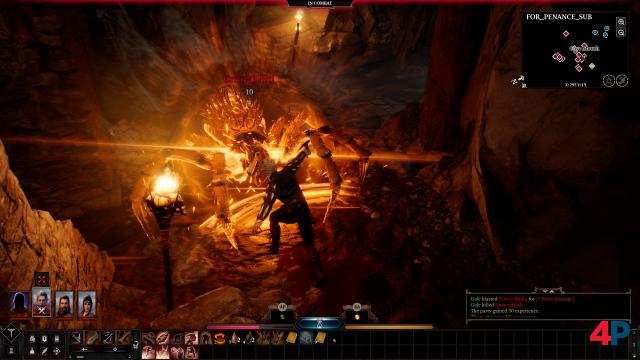 Screenshot - Baldur's Gate 3 (PC) 92607160