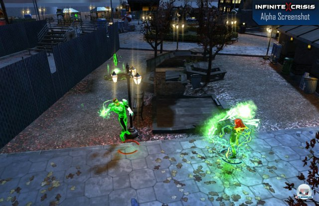 Screenshot - Infinite Crisis (PC) 92457866