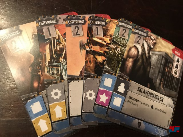 Screenshot - 51st State: Master Set (Spielkultur)