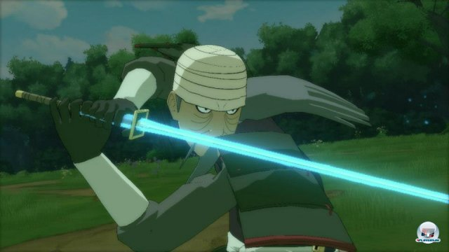 Screenshot - Naruto Shippuden: Ultimate Ninja Storm 3 (PlayStation3) 2390782