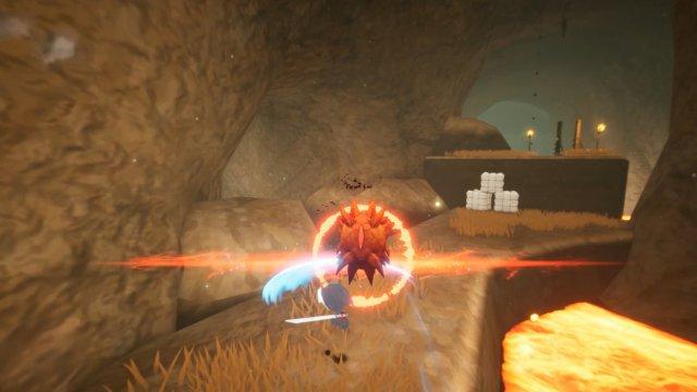 Screenshot - Blue Fire (PC) 92634036
