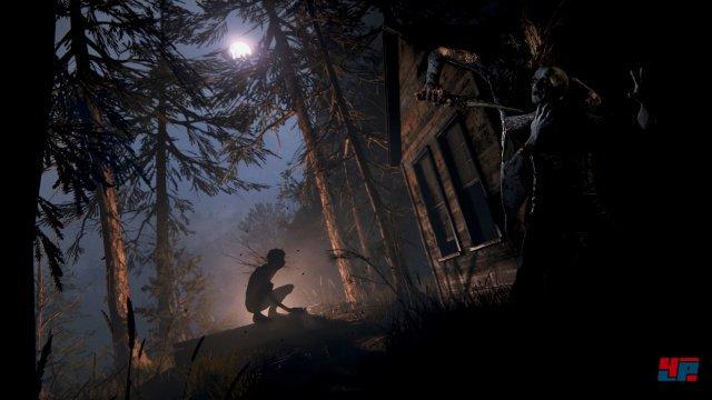 Screenshot - Outlast 2 (PC)