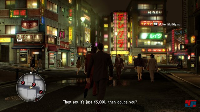 Screenshot - Yakuza 0 (PC) 92570284