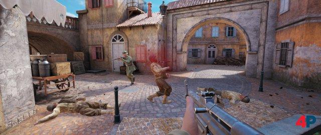 Screenshot - Days of War (PC)