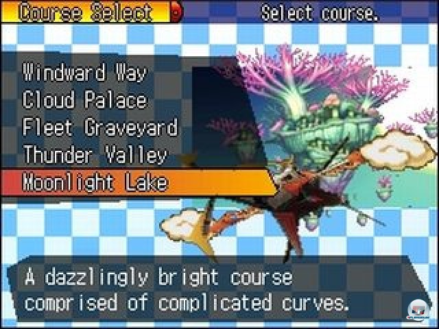 Screenshot - Solatorobo - Red the Hunter (NDS) 2223702