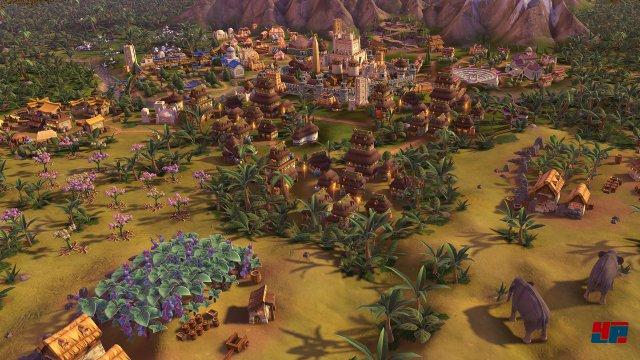 Screenshot - Civilization 6 (PC) 92532744
