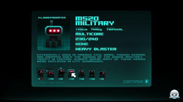 Screenshot - Droid Assault (PC) 92449047
