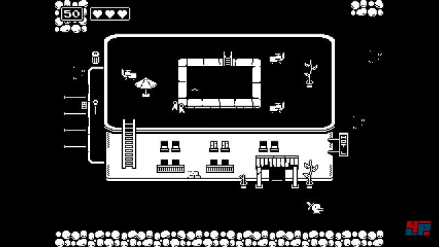 Screenshot - Minit (PS4) 92562926