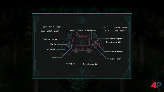 Screenshot - Children of Morta (PS4) 92598635