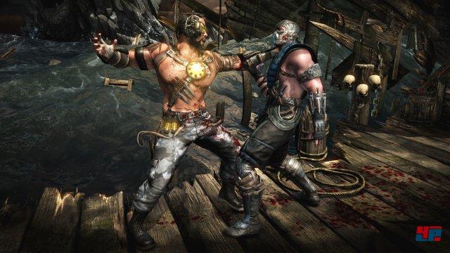 Screenshot - Mortal Kombat X (360) 92488005
