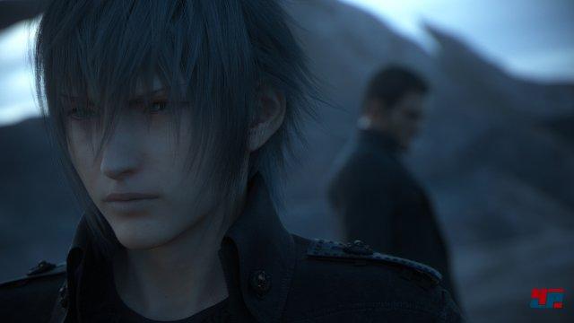 Screenshot - Final Fantasy 15 (PlayStation4) 92496717