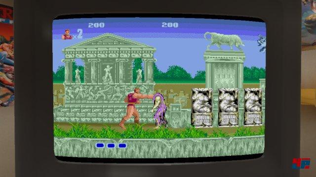 Screenshot - SEGA Mega Drive Classics (PC) 92578787