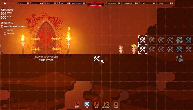 Screenshot - Hell Architect (PC)