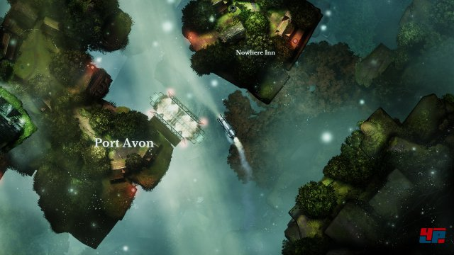Screenshot - Sunless Skies (Linux) 92581891