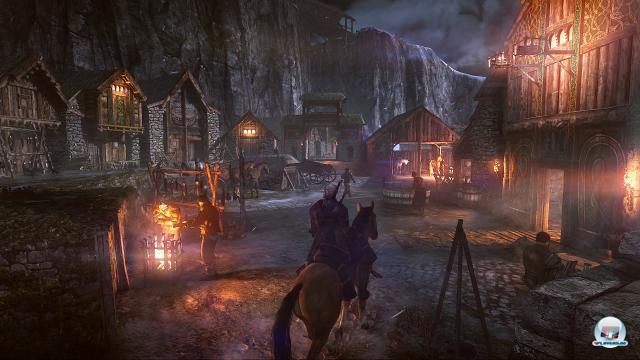 Screenshot - The Witcher 3: Wild Hunt (PC) 92456575