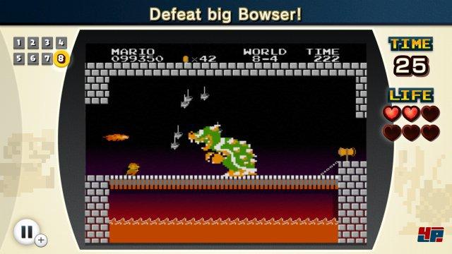 Screenshot - NES Remix (Wii_U) 92474188
