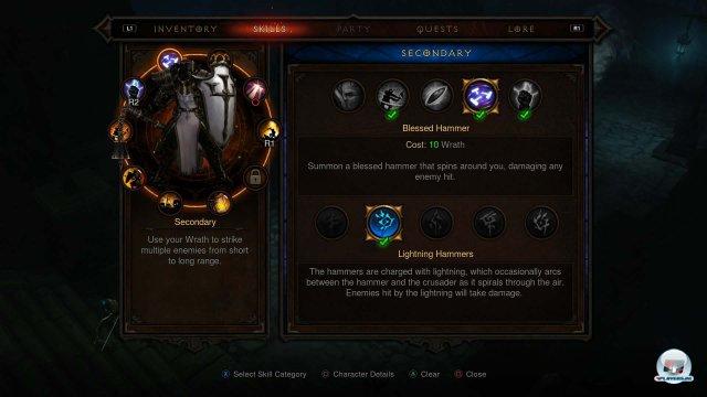 Screenshot - Diablo 3: Reaper of Souls (PlayStation4) 92472153