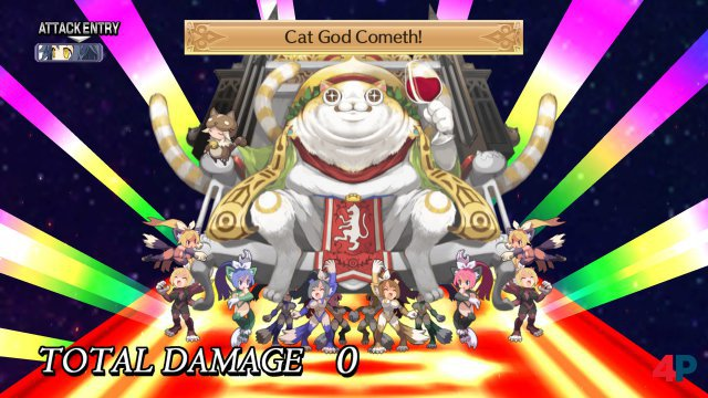 Screenshot - Disgaea 4 Complete  (PC)