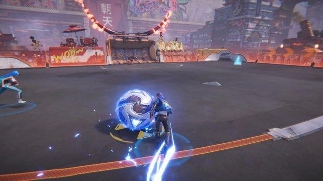 Screenshot - Super Buckyball Tournament (PC)