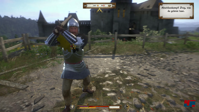 Screenshot - Kingdom Come: Deliverance (PC) 92559848