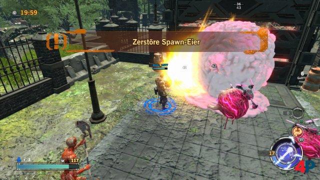 Screenshot - Contra: Rogue Corps (PlayStation4Pro) 92597068