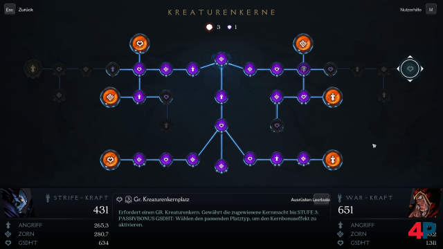 Screenshot - Darksiders Genesis (PC) 92601873