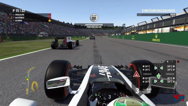 Screenshot - F1 2016 (PC) 92531992