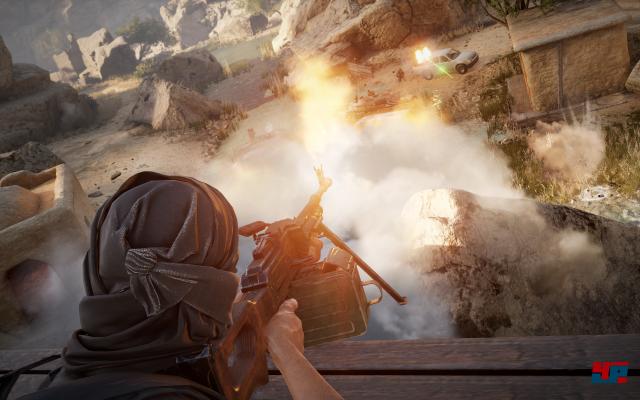 Screenshot - Insurgency: Sandstorm (PC) 92579755