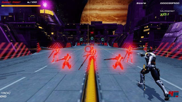 Screenshot - Saber Rider and the Star Sheriffs: The Game (PC) 92479837