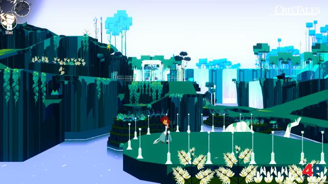 Screenshot - Cris Tales (PC) 92595041