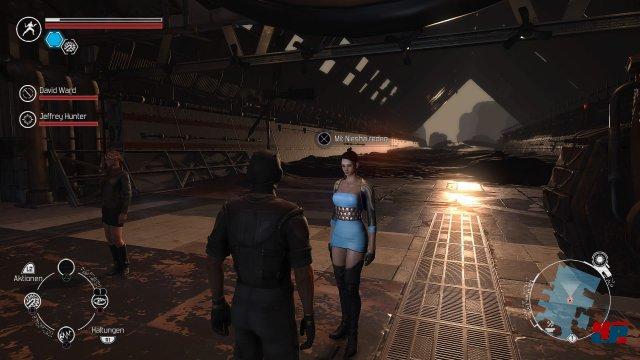 Screenshot - The Technomancer (PS4) 92528816