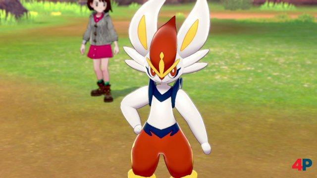 Screenshot - Pokémon Schwert & Schild (Switch) 92603902