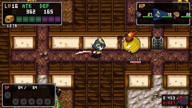 Screenshot - Cladun Returns: This Is Sengoku! (PC) 92545071