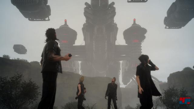 Screenshot - Final Fantasy 15 (PS4) 92527947