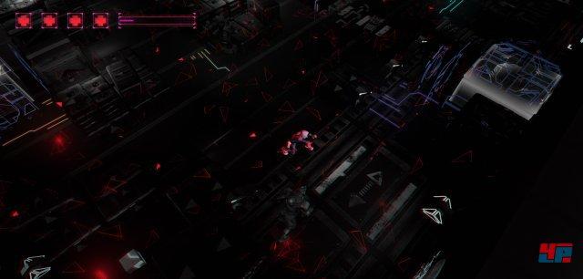 Screenshot - Quantum Replica (PC) 92530352