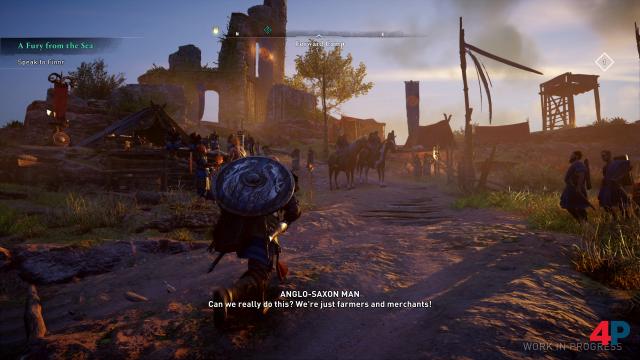 Screenshot - Assassin's Creed Valhalla (PC) 92619194