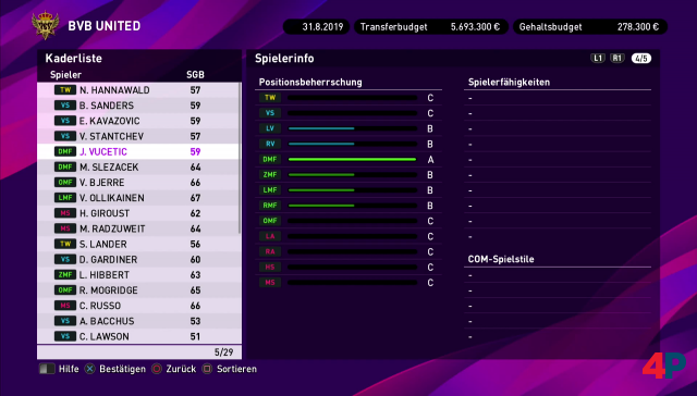 Screenshot - eFootball PES 2020 (PS4) 92596456