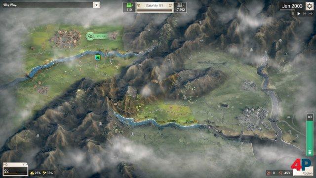 Screenshot - Rebel Inc: Escalation (PC)