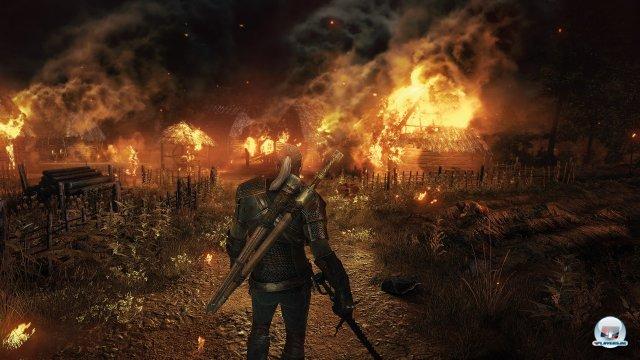 Screenshot - The Witcher 3: Wild Hunt (PC) 92464050